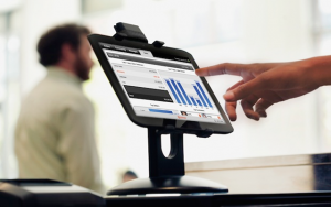 POS System Software in Bahrain